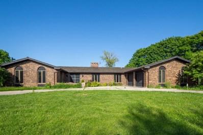 57 N Flint Drive, Lake Barrington, IL 60010 - #: 10281887
