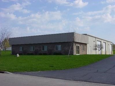 27901 W Concrete Drive, Ingleside, IL 60041 - #: 10281964
