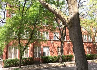 2510 N Wayne Avenue UNIT 211, Chicago, IL 60614 - #: 10281986