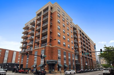 950 W Monroe Street UNIT 908, Chicago, IL 60607 - #: 10281994