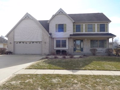 468 Jeffery Drive, Manteno, IL 60950 - MLS#: 10282012