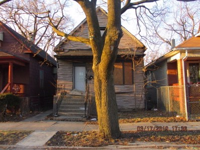 140 W 117th Street, Chicago, IL 60628 - #: 10282025