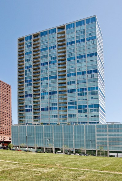 611 S Wells Street UNIT 810, Chicago, IL 60607 - #: 10282056