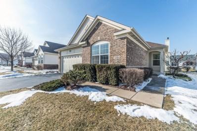 3764 Idlewild Lane, Naperville, IL 60564 - #: 10282067