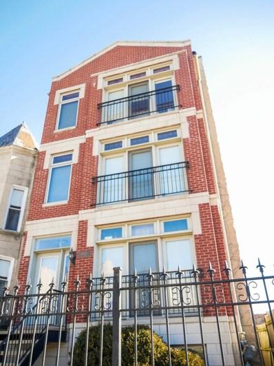 6449 S Ingleside Avenue UNIT 3, Chicago, IL 60637 - #: 10282107