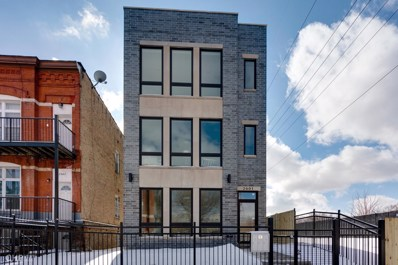 2601 W Washington Boulevard UNIT 3, Chicago, IL 60612 - #: 10282137