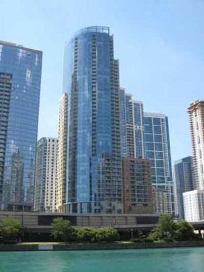 420 E Waterside Drive UNIT 1312, Chicago, IL 60601 - #: 10282140