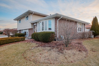 8901 167TH Place, Orland Hills, IL 60487 - #: 10282143
