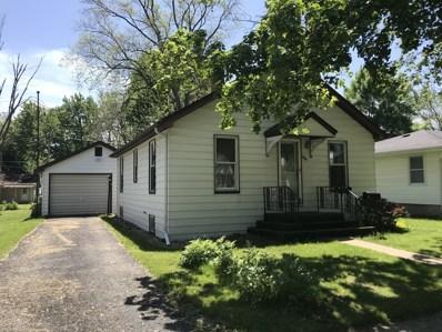 616 E Timber Street, Pontiac, IL 61764 - #: 10282672