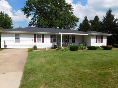 523 S Green Street, Piper City, IL 60959 - MLS#: 10285025