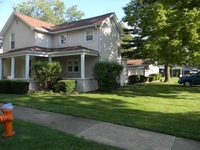 732 W River Street, Pontiac, IL 61764 - #: 10285236