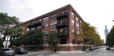 1040 W Adams Street UNIT 448, Chicago, IL 60607 - #: 10290022