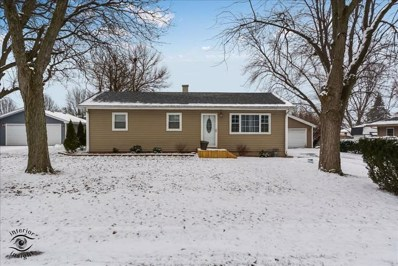 118 Michael Lane, New Lenox, IL 60451 - #: 10290029