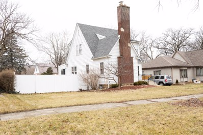 1238 Franklin Avenue, Chicago Heights, IL 60411 - #: 10290104