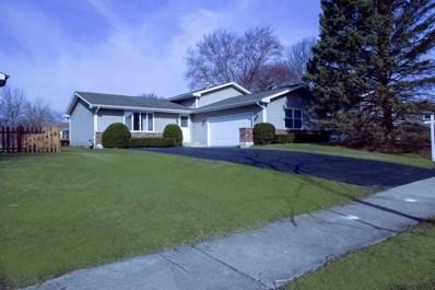 725 Birch Street, Algonquin, IL 60102 - #: 10290109