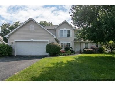 3651 White Dove Lane, Rockford, IL 61114 - #: 10290127