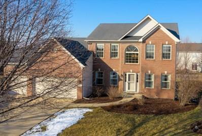 511 N Avon Court, Oswego, IL 60543 - #: 10290161