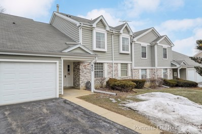 600 Berkley Court UNIT X2, Schaumburg, IL 60194 - #: 10290274