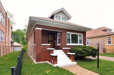 8533 S Bishop Street, Chicago, IL 60620 - #: 10290305