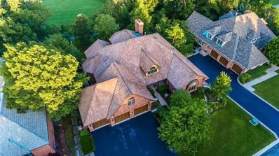 10503 Misty Hill Road, Orland Park, IL 60462 - #: 10290308