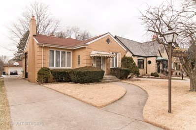 386 Audubon Road, Riverside, IL 60546 - #: 10290310