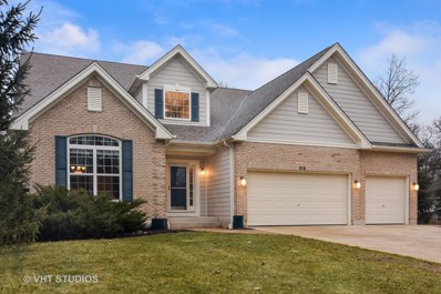 916 Norge Parkway, Fox River Grove, IL 60021 - #: 10290340