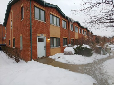 1906 S Tom Parkway, Chicago, IL 60616 - #: 10290351
