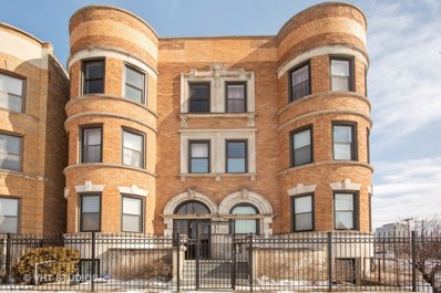 4631 S Indiana Avenue UNIT 3N, Chicago, IL 60653 - #: 10290378