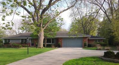 117 Briarwood Lane, Palatine, IL 60067 - #: 10290387