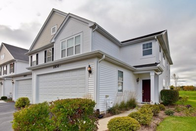 2830 Cattail Court UNIT F, Wauconda, IL 60084 - #: 10290413