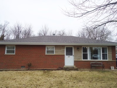 107 Roy Street, New Lenox, IL 60451 - #: 10290436