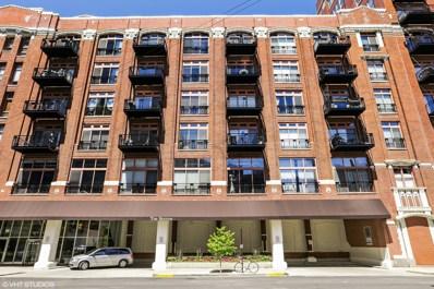 360 W Illinois Street UNIT 624, Chicago, IL 60654 - #: 10290442