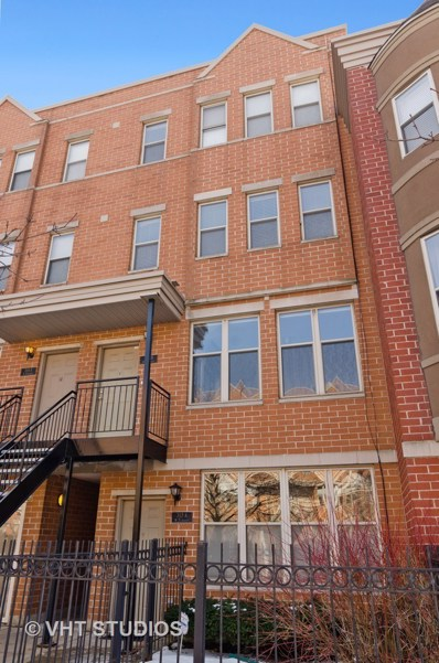 717 W Evergreen Avenue UNIT A, Chicago, IL 60610 - #: 10290456