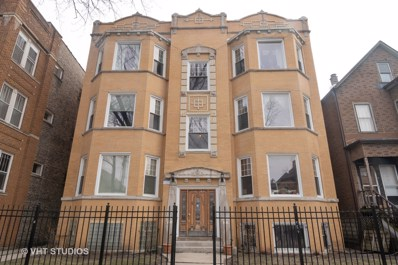 2439 N Sawyer Avenue UNIT G, Chicago, IL 60647 - #: 10290515