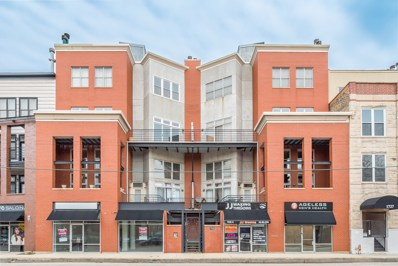1729 N Clybourn Avenue UNIT RC, Chicago, IL 60614 - #: 10290530