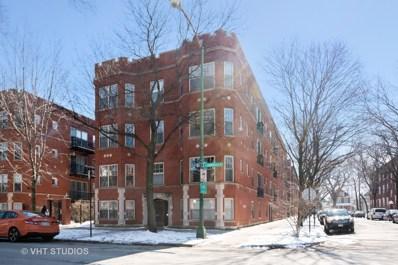 1265 W Granville Avenue UNIT 1, Chicago, IL 60660 - #: 10290539
