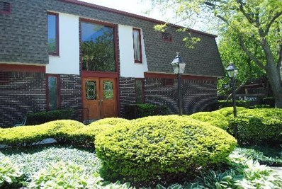 1001 Deerfield Road UNIT 105, Deerfield, IL 60015 - #: 10290541