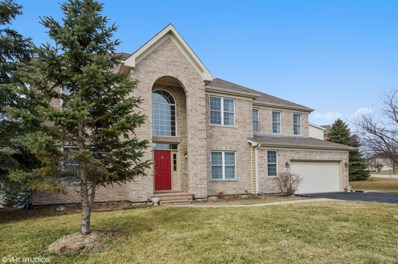 514 Barton Creek Drive, Lake In The Hills, IL 60156 - #: 10290629