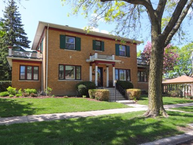 947 N Oak Park Avenue, Oak Park, IL 60302 - #: 10290638