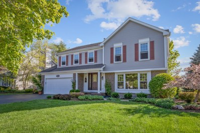 5040 Thornbark Drive, Hoffman Estates, IL 60010 - MLS#: 10290649