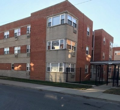 2401 W Balmoral Avenue UNIT 1E, Chicago, IL 60625 - #: 10290673