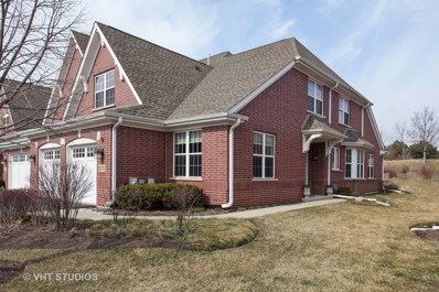 2174 Washington Drive, Northbrook, IL 60062 - #: 10290675