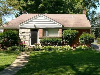 104 S Wa Pella Avenue, Mount Prospect, IL 60056 - #: 10290687