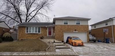 1666 Charleston Court, Melrose Park, IL 60160 - #: 10290691