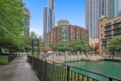 480 N McClurg Court UNIT 909, Chicago, IL 60611 - #: 10290710