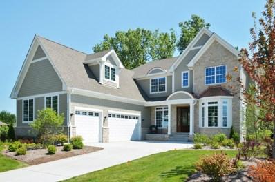 1580 Samanthas Way, Deerfield, IL 60015 - #: 10290716