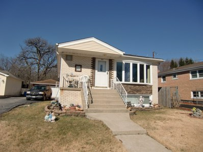 16138 Grove Avenue, Oak Forest, IL 60452 - #: 10290736