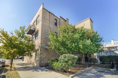 1560 W Wabansia Avenue UNIT 2E, Chicago, IL 60642 - #: 10290740