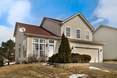 532 Maple Drive, Streamwood, IL 60107 - #: 10290752