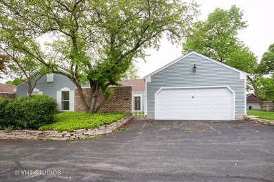 4 Pepperell On Asbury, Rolling Meadows, IL 60008 - #: 10290759